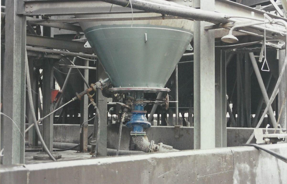 Ricksteel Fabrications Stawell