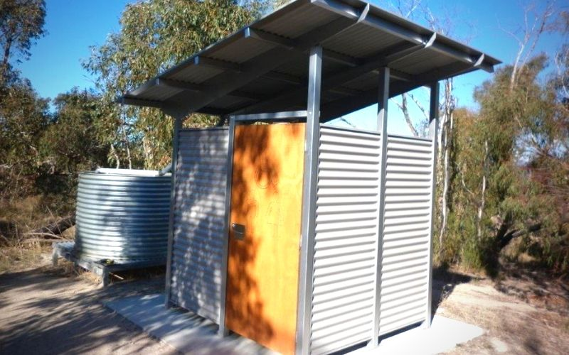 Ricksteel Fabrications Stawell - Structural Steel Fabrication